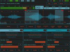 Motion Soundscape FieldScaper to add Audio Sample Editor Electronic Music, Editor, Audio, Technology, Tech, Tecnologia