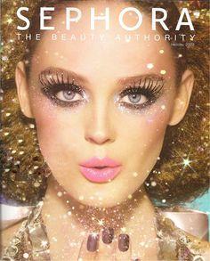 Sephora #makeup
