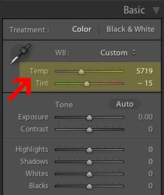 3 Ways to Correct White Balance in Lightroom | Pretty Presets for Lightroom