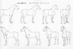 spirit the horse line art drawings Horse Drawings, Animal Drawings, Art Drawings, Animation Reference, Art Reference, Character Design Animation, Character Art, Drawing Tutorials, Art Tutorials