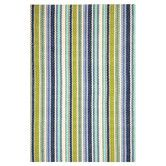 Found it at AllModern - Dash and Albert Rugs Woven Pond Stripe Rug