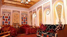 Boutique Hotel Minzifa, Bukhara, Uzbekistan