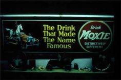 Got Moxie!