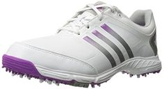 adidas Women's W Adipower TR Golf Shoe ** Insider's special review you can't miss. Read more  at Athletic Shoes board