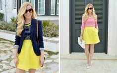 Fash Boulevard - Rewear - J.Crew Skirt