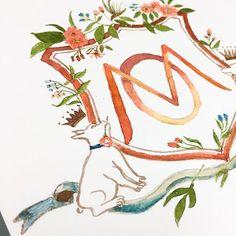 Brasão lindo, aquarelado 😍😍😍  #noiva #noivo #groom #bride #casamento #wedding #identidadevisual #padrinho #convitedecasamento #weddingstationery #stationery #fashion #watercolor #weddinginvitation #finepaper #bridetobe #custommade #handmade #yukifujitabrasil