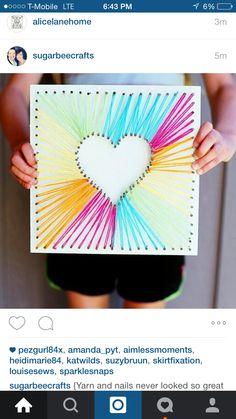 Cute craft idea