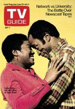 "TV Guide June 1974 ~ Esther Rolle and John Amos of ""Good Times"" Good Times Tv Show, John Amos, Vintage Tv, Vintage Games, Old Shows, Comedy Tv, Tv Land, Great Tv Shows, Oui Oui"