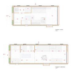 HabitLib' : Plans - NC Architecture