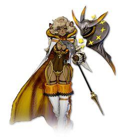 【TERRA BATTLE】 - Gamerch