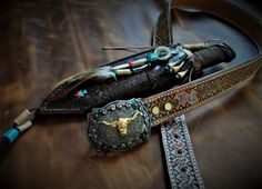 Leather Craft, Pocket, Bracelets, Jewelry, Leather Crafts, Jewlery, Jewerly, Schmuck, Jewels