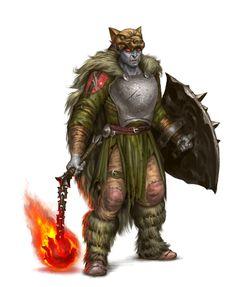 Hobgoblin Beastrider Cavalier - Ironfang Invasion - Pathfinder PFRPG DND D&D d20 fantasy