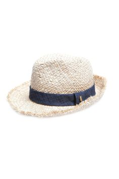 Straw Panama Hat - Special Items - Shop marcjacobs.com - Marc Jacobs