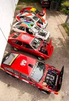 Alfa Romeo Gtv6, Alfa Gtv, Racing Car Design, Alpha Dog, Maserati, Ferrari, Rally Car, Custom Cars, Cars And Motorcycles