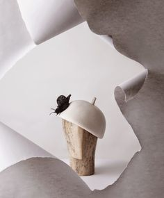 Olga Pong hats