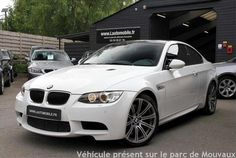 OCCASION BMW SERIE 3 (E92) (2) COUPE M3 420 DKG