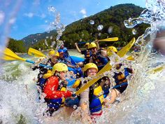 Epic GoPro shot from an ACE customer!