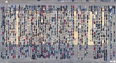 satellite-aerial-photos-of-earth-14   Port Newark-Elizabeth Marine Terminal, Newark, New Jersey, USA