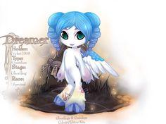 Ghostlings- Dreamer