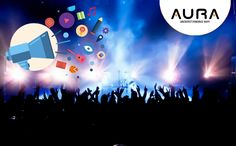 Aura is one of the Best Corporate Event Management Companies in Delhi which organizes events such that the plus points of the business are highlighted.