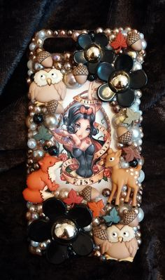 trendy ideas for diy phone case ideas samsung handmade iphone Bling Phone Cases, Diy Phone Case, Cute Phone Cases, Samsung Cases, Iphone Cases, Decoden Phone Case, All Iphones, Love Kiss, White Iphone