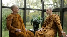 My Life, My Practice: Ajahn Sona in converstaion with Pamutto Bhikkhu