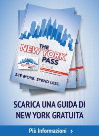 Cose da fare e luoghi da visitare nella Città di New York