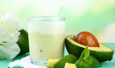 Ne trebate ništa kuhati, a kašica od avokada je hranjiva i ukusna.