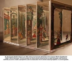 18th century theatre sets - Google Search