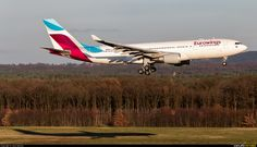 Eurowings Airbus A330-203