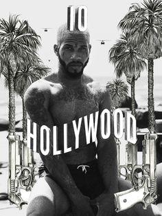 le magazine noir et queer qui déshabille hollywood | read | i-D