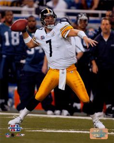 Super Bowl XL - the only Super Bowl won by the guys in the striped shirts.