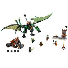 28.82$  Buy now - https://alitems.com/g/1e8d114494b01f4c715516525dc3e8/?i=5&ulp=https%3A%2F%2Fwww.aliexpress.com%2Fitem%2FLEPIN-Ninjagoed-The-Green-NRG-Dragon-Marvel-Ninja-Building-Blocks-Model-Kits-Toys-Minifigures-Compatible-With%2F32697179667.html - LEPIN Ninjagoed The Green NRG Dragon Marvel Ninja Building Blocks Model Kits Toys Minifigures Compatible With Legoe 28.82$