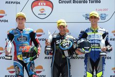 Double wins for Foggia and Granado in Valencia and Toledo takes first victory - http://superbike-news.co.uk/wordpress/double-wins-foggia-granado-valencia-toledo-takes-first-victory/