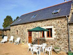 #Bretagne, gite proche de Morlaix et Huelgoat