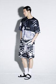 PATH Spring Summer 2015 Primavera Verano #Menswear #Tendencias #Moda Hombre #Trends F.Y!