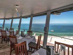 This Revolving Restaurant in Florida Serves Up Picturesque Ocean Views