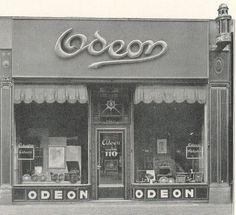 odeon berlin