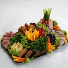 Bilderesultater for koldtbord bilder Cobb Salad, Herbs, Beef, Cheese, Medicine, Food, Clothes, Collection, Outfit