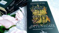 "Recenzie ""Cinci destine întunecate"" de Kendare Blake Books, Art, Character, Art Background, Libros, Book, Kunst, Performing Arts, Book Illustrations"