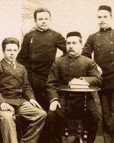 Tatars. ДИНАСТИЯ УСМАНОВЫХ