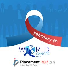 India's best job search site - Find best Job openings for freshers and Professionals in top MNC and Companies across India, Apply for Banking Sales IT Jobs in india, Part time jobs in india, Jobs Vacancies India Job Search, World Cancer Day, Job Portal, Part Time Jobs, Job Opening, Trending Topics, Monday Motivation, February