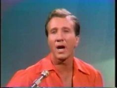 Marty Robbins ~ A Tree In The Meadow