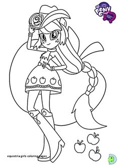 My Little Pony Equestria Girls Coloring Pages . 14 Elegant My Little Pony Equestria Girls Coloring Pages . Equestria Girls Rainbow Rocks Coloring Pages Luxury My Little Pony My Little Pony Equestria, Equestria Girls, My Little Pony Applejack, Coloring Pages For Girls, Cartoon Coloring Pages, Free Coloring Pages, Coloring For Kids, Printable Coloring Pages, Coloring Books