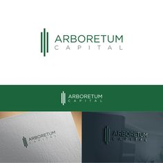 Logo, website and identity for startup firm! by -bunda-