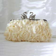 Gorgeous Lace Small Clutches