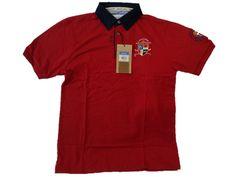 verm1 Polo Ralph Lauren, Polo Shirt, Mens Tops, Shirts, Fashion, Moda, Polos, Fashion Styles, Polo Shirts