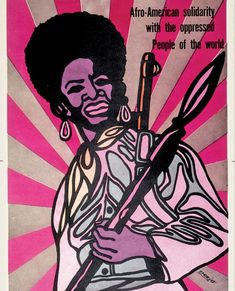 Black Panther Party, Black Panther Poster, Political Posters, Political Art, Protest Posters, Emory Douglas, Revolutionary Artists, Power To The People, Party Poster