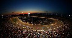 Unsere Vorschau aufs Richmond Rennen... ThreeWide.de | Der NASCAR-Stammtisch