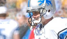 Jason Hanson never experienced a win against the Green Bay Packers